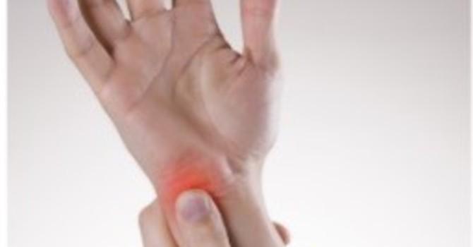 Hand / Wrist Pain